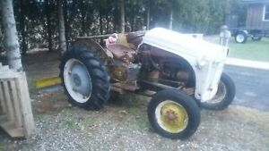 Ferguson Tractor For Sale