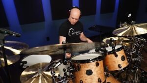 Drum Lessons - Offering the best lessons in Niagara