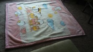 Baby/ toddler blanket for winters