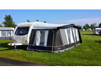 Large Leisurewize Apollo Awning