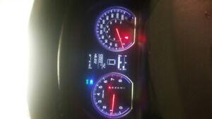 Honda CR-V EX 2008 Black