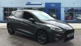 image for 2019 Ford Fiesta 1.0 EcoBoost 140 ST-Line 5dr Petrol Hatchback Hatchback Petrol