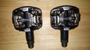 Shimano Clipless Pedals