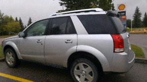 2007 Saturn VUE V6 4DR AWD   $4800