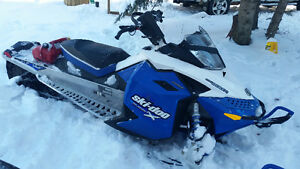 2009 Summit 800 X for sale
