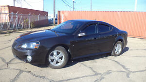 08 GR Prix - auto - 4dr - LOADED - MAGS - STARTER - ONLY 70,000K