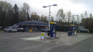 Gas Station for sale in Wawa, Ontario