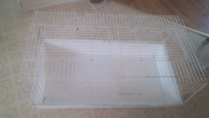 Rabbit cage forsale