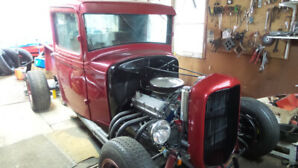 1933 Ford Pick Up