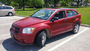 2007 Dodge Caliber SXT - Excellent Condition - SUNROOF