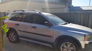 2005 Volvo XC90 SUV Gungahlin Gungahlin Area Preview