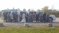 Divine Limo- ST. CATHERINES/NIAGARA -Social Events-PROM-Concert