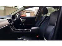 2015 Jaguar XF 3.0d V6 Portfolio (Start Stop) Automatic Diesel Saloon