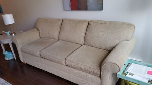Sofa Bed , Queen Size, Like New,