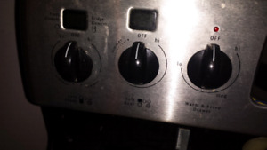 Parts of Frigidaire Stove for sale