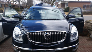 BUICK ENCLAVE 2011 MINT CONDITION must go soon