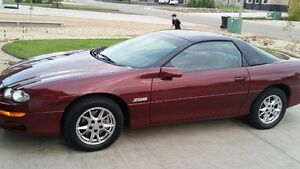 2002 Chevrolet Camaro Z28 SOLD PENDING PICK-UP
