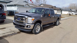 For Sale by Owner Ford F250 XLT Superduty