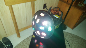 Special effects light
