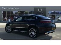 2021 Mercedes-Benz GLC COUPE GLC 300de 4Matic AMG Line Premium 5dr 9G-Tronic Est