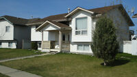 JUNE..SYLVAN LAKE FAMILY HOME and LARGE HEATED GARAGE