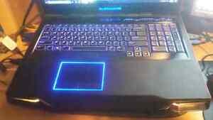 """Alienware M17x r4 17"""""""