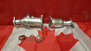ALL MAZDA CATALYTIC CONVERTERS ON SALE NOW
