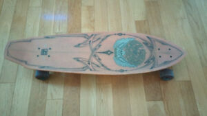 LongBoard Globe Sultans of Surf Rabbit Cruiser Long board