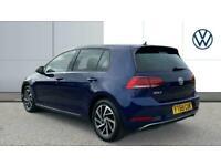2020 Volkswagen Golf 1.5 TSI EVO Match Edition 5dr Petrol Hatchback Hatchback Pe
