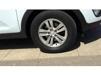 2013 Kia Sportage 1.7 CRDi ISG 1 5dr Manual Diesel Estate