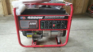 Generator - All Power 4000W