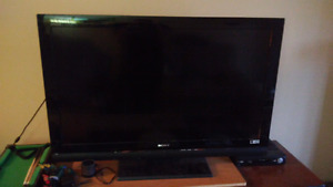 "42"" SONY TV  GREAT CONDITION"