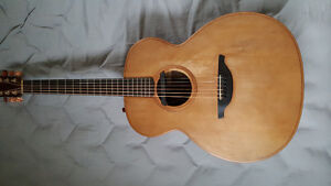 Vintage Lowden L25P (025) Cedar / Rosewood Acoustic Electric Kitchener / Waterloo Kitchener Area image 1