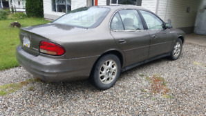 2001 Olds Intrigue