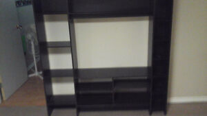 IKEA Entertainment Wall Unit