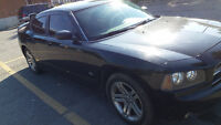 2006 Dodge Charger SXT trade for sled