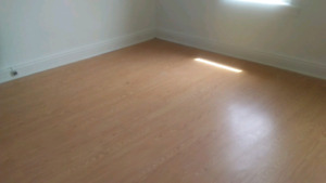 1 bedroom apt close to college, Utilities & Appliances included