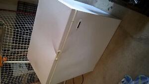 Frigidaire MFC07M1BW0 chest freezer