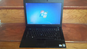 Dell E6400 Laptop with HDMI and Wireless,Can Deliver
