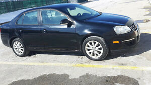 2010 Volkswagen Jetta - Drives Excellent + Safety/Etest!