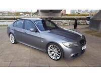 2010 BMW 3 Series 2.0 318i M Sport 4dr