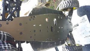 RC buggy 1/8scale nitro