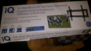 TV Wall Mount EUC
