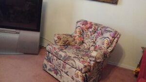 rocker and swivel chairs