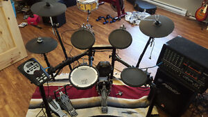 Roland TD-11 Electric Drums
