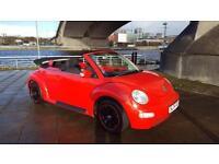 2004 Volkswagen Beetle 1.6 2dr