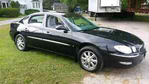2006 Buick Allure CXL  ONLY 51800KMS!!!!!!!!
