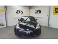 2005 Nissan 350 Z 3.5 V6 2dr