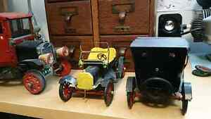 Unique Vintage Hand Made Toy Cars & Trucks, Model A, T, Train London Ontario image 10