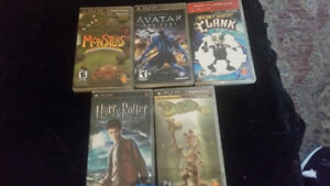 Ps2 games  games for $25 obo